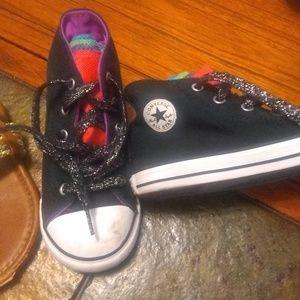 Girls shoes bundle 4 pairs size 9